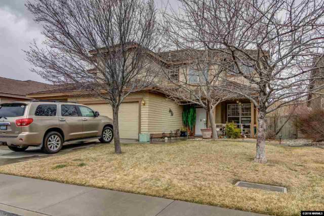 9550 Apache Rose Drive, Reno, NV 89521 (MLS #180003444) :: Ferrari-Lund Real Estate