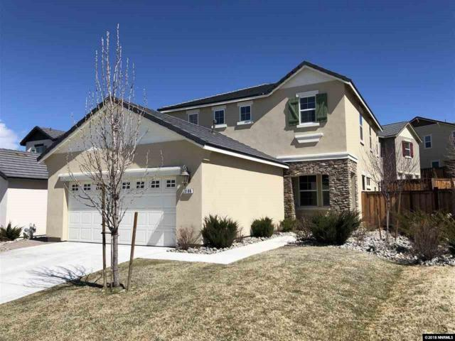 3186 Tedesco Court, Sparks, NV 89434 (MLS #180003532) :: The Matt Carter Group | RE/MAX Realty Affiliates