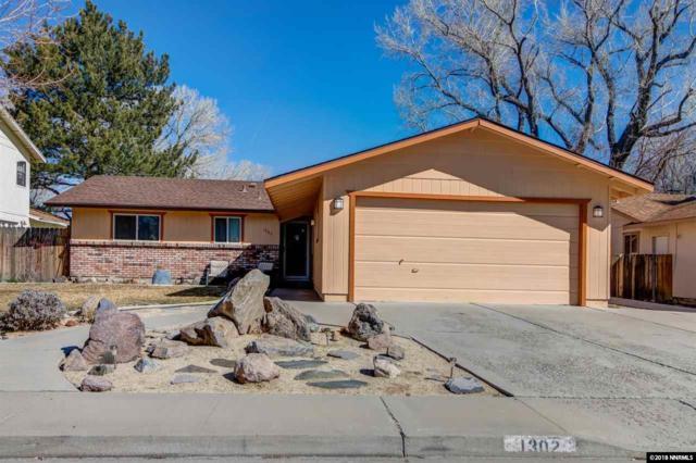 1302 Palo Verde, Carson City, NV 89701 (MLS #180003607) :: Mike and Alena Smith | RE/MAX Realty Affiliates Reno