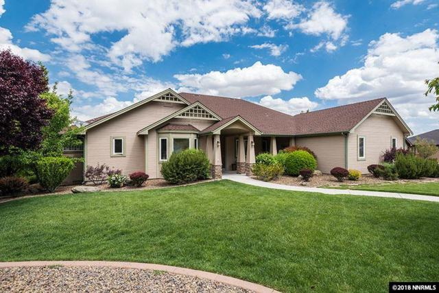 2444 Kingsview, Carson City, NV 89703 (MLS #180003707) :: Ferrari-Lund Real Estate