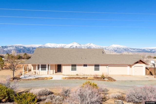 2744 Fuller, Minden, NV 89423 (MLS #180003726) :: The Matt Carter Group | RE/MAX Realty Affiliates