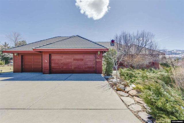 280 Riverdale Circle, Verdi, NV 89439 (MLS #180003811) :: NVGemme Real Estate