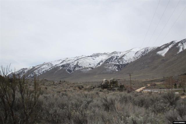 14470 Rancho Dr., Reno, NV 89508 (MLS #180003860) :: NVGemme Real Estate