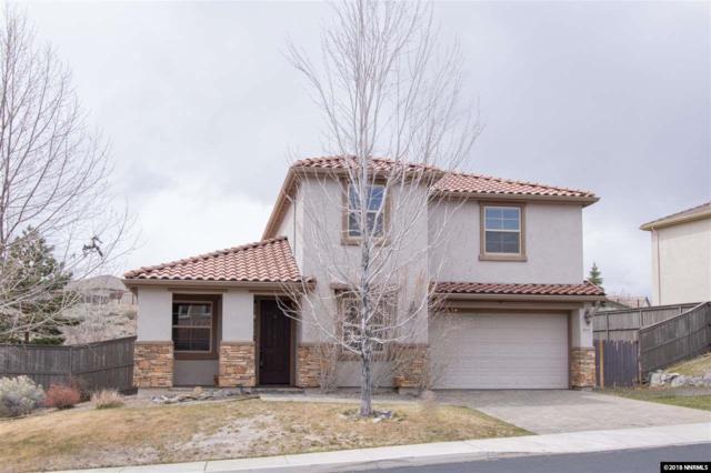 8065 Opal Station Dr., Reno, NV 89506 (MLS #180003889) :: NVGemme Real Estate