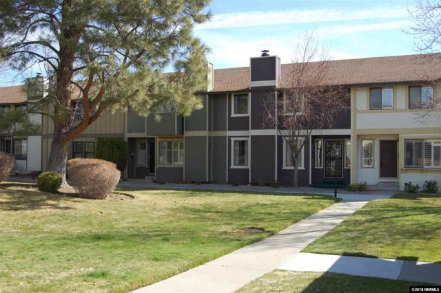 1471 Foster, Reno, NV 89509 (MLS #180004099) :: Mike and Alena Smith | RE/MAX Realty Affiliates Reno