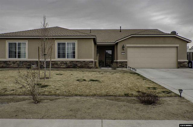 120 Potomac St, Dayton, NV 89403 (MLS #180004167) :: NVGemme Real Estate