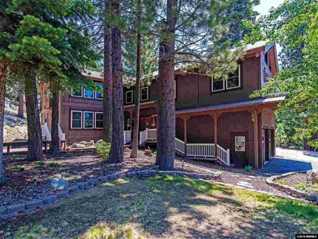 135 Pine Cone Trail, Stateline, NV 89449 (MLS #180004519) :: Mike and Alena Smith | RE/MAX Realty Affiliates Reno