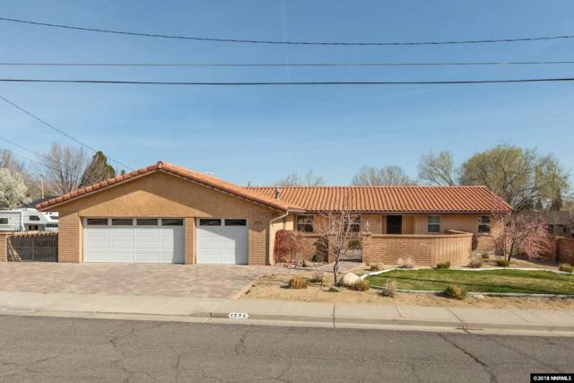 1275 Feather Way, Reno, NV 89509 (MLS #180004647) :: NVGemme Real Estate