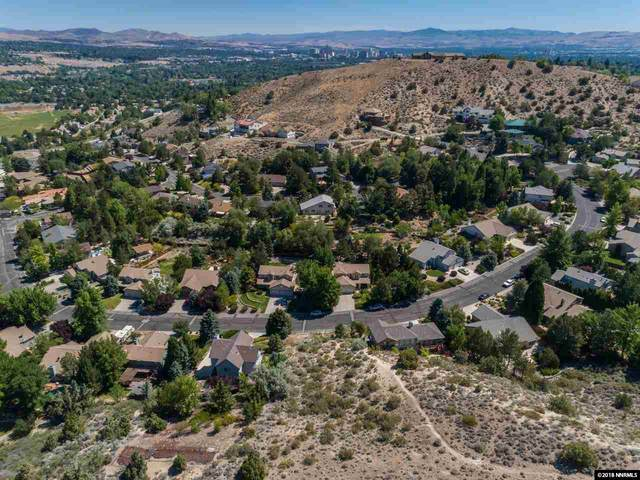 3300 Thornhill Drive, Reno, NV 89509 (MLS #180004714) :: Vaulet Group Real Estate
