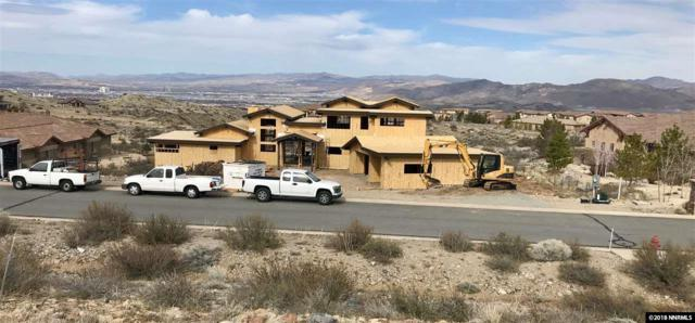 3965 Mules Ear Ct., Reno, NV 89511 (MLS #180004731) :: Mike and Alena Smith | RE/MAX Realty Affiliates Reno