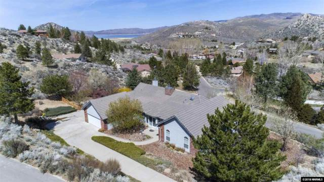 4731 Fox Creek Rd, Carson City, NV 89703 (MLS #180004748) :: NVGemme Real Estate