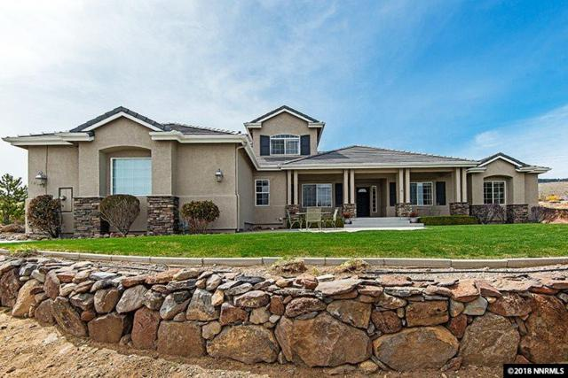 10116 Indian Ridge, Reno, NV 89511 (MLS #180004759) :: Mike and Alena Smith | RE/MAX Realty Affiliates Reno