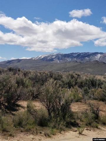 415 Branding Iron Road, Reno, NV 89508 (MLS #180004766) :: NVGemme Real Estate