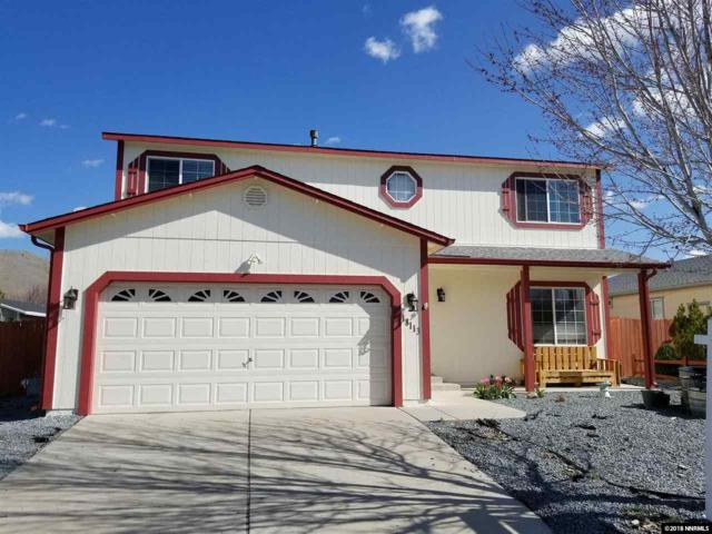 18113 Cherryleaf Ct., Reno, NV 89508 (MLS #180004784) :: Mike and Alena Smith | RE/MAX Realty Affiliates Reno