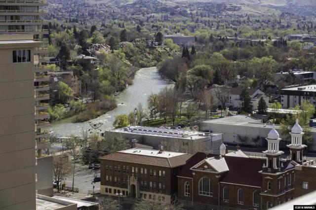 255 N Sierra #2118, Reno, NV 89501 (MLS #180004841) :: NVGemme Real Estate