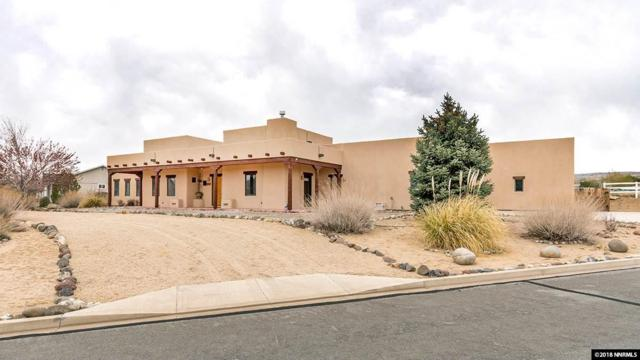 9400 Cordoba Blvd, Sparks, NV 89441 (MLS #180004981) :: Mike and Alena Smith | RE/MAX Realty Affiliates Reno