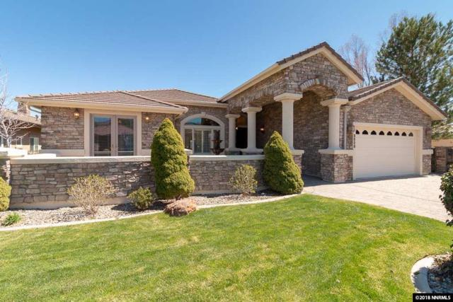 2628 Spearpoint Dr, Reno, NV 89509 (MLS #180005049) :: Mike and Alena Smith | RE/MAX Realty Affiliates Reno