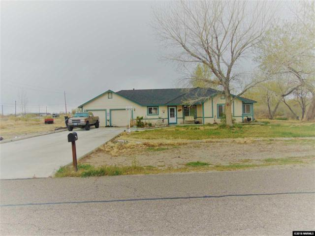 25 Deer Trail, Fallon, NV 89406 (MLS #180005056) :: Mike and Alena Smith | RE/MAX Realty Affiliates Reno