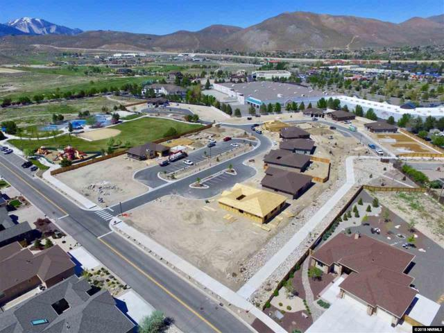 1119 Drysdale Ct Lot 4, Carson City, NV 89703 (MLS #180005069) :: Marshall Realty