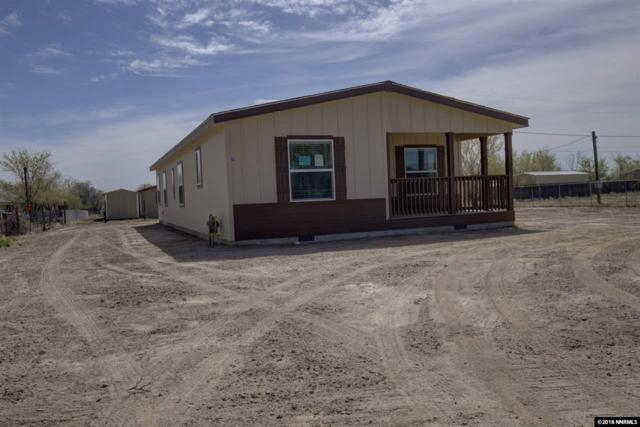 2900 S Pueblo, Silver Springs, NV 89429 (MLS #180005124) :: Joseph Wieczorek | Dickson Realty