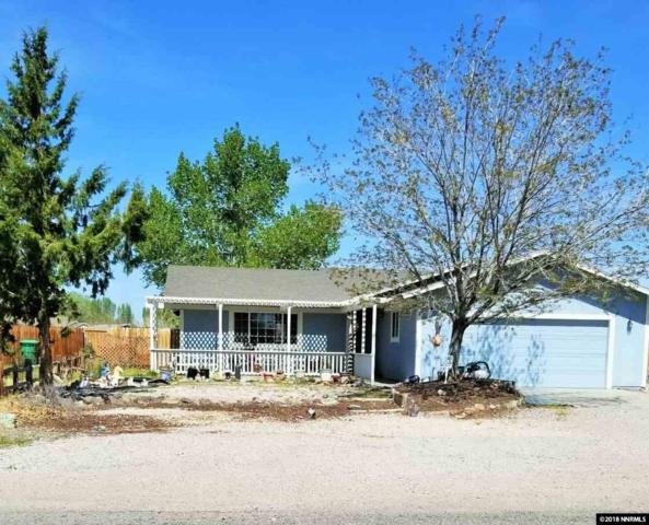 1410 Lattin Rd, Fallon, NV 89406 (MLS #180005235) :: Mike and Alena Smith | RE/MAX Realty Affiliates Reno