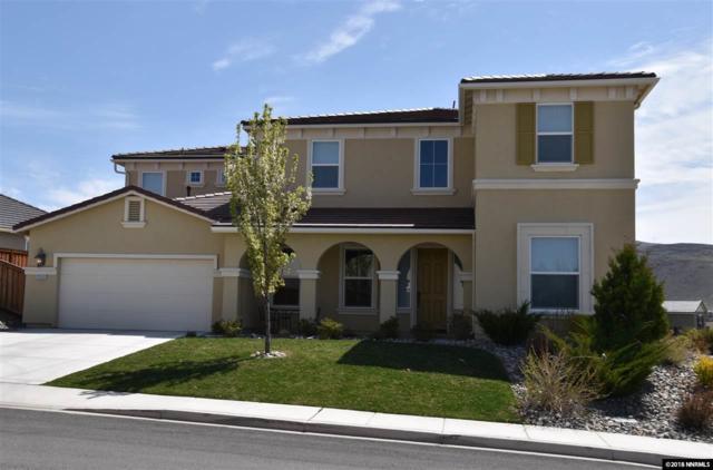 2353 Romanga Court, Sparks, NV 89434 (MLS #180005244) :: NVGemme Real Estate