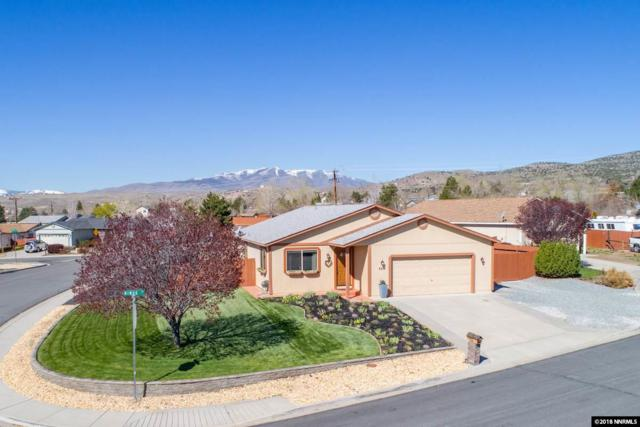 6415 Miwok Court, Sun Valley, NV 89433 (MLS #180005296) :: Mike and Alena Smith | RE/MAX Realty Affiliates Reno