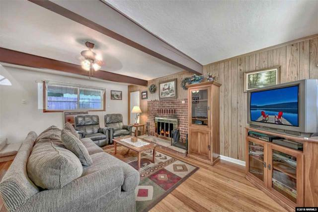 3160 Berkeley, South Lake Tahoe, CA 96150 (MLS #180005330) :: Mike and Alena Smith | RE/MAX Realty Affiliates Reno