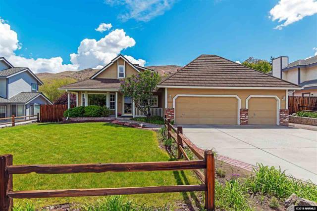 2120 Alphabet Drive, Reno, NV 89502 (MLS #180005513) :: Ferrari-Lund Real Estate