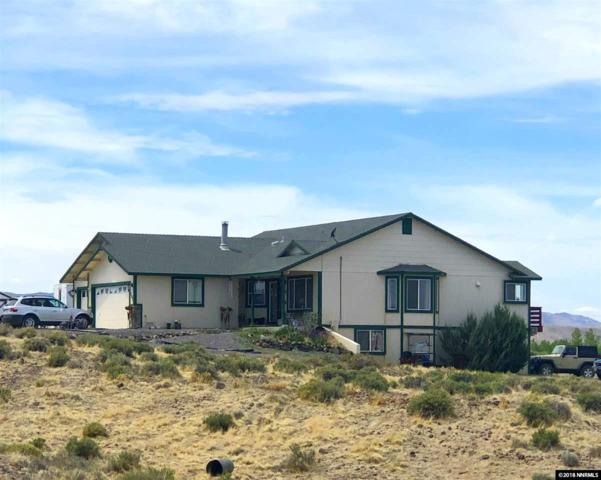 1975 Alpine Dr, Fernley, NV 89408 (MLS #180005945) :: Marshall Realty
