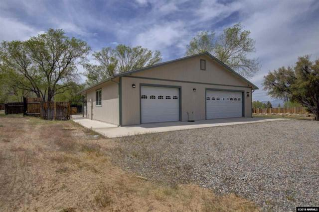 168 Mill Creek Drive, Coleville, Ca, CA 96107 (MLS #180006022) :: Harcourts NV1