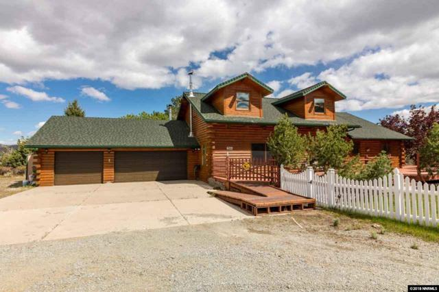 1390 Half Mine Rd., Reno, NV 89506 (MLS #180006141) :: RE/MAX Realty Affiliates