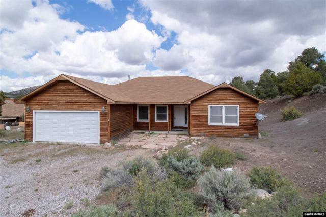 21520 Dortort, Reno, NV 89521 (MLS #180006362) :: Ferrari-Lund Real Estate