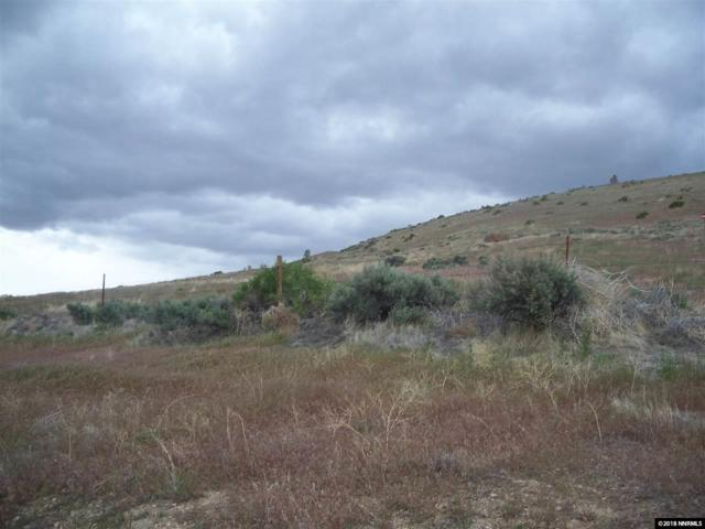 0 Pyramid Highway, Reno, NV 89510 (MLS #180006365) :: Ferrari-Lund Real Estate