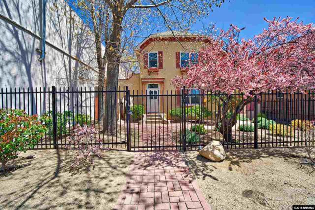 820 N Virginia, Reno, NV 89501 (MLS #180006465) :: Marshall Realty