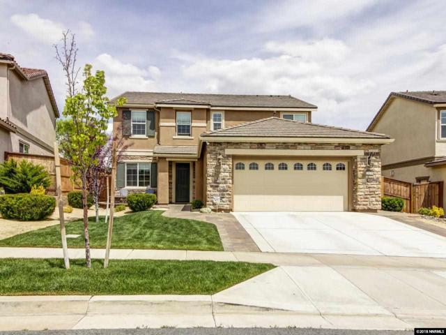 2670 Peavine Creek Rd, Reno, NV 89523 (MLS #180006486) :: Ferrari-Lund Real Estate