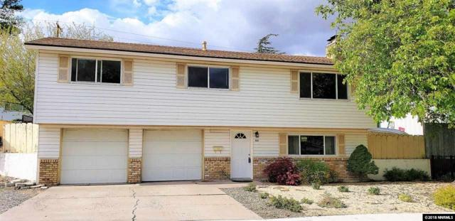 1835 Carlin Street, Reno, NV 89503 (MLS #180006710) :: RE/MAX Realty Affiliates