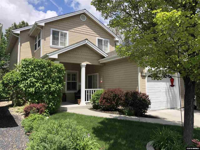512 Spear St, Carson City, NV 89701 (MLS #180006742) :: Marshall Realty