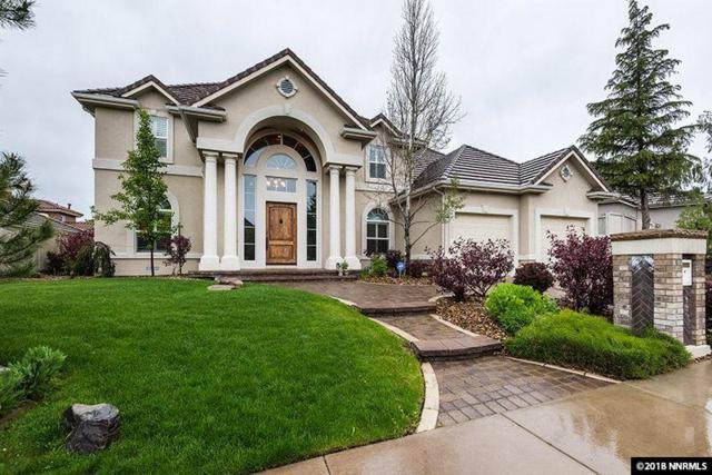 4340 Dundee, Reno, NV 89519 (MLS #180006766) :: Marshall Realty