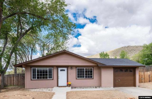 435 Etral, Reno, NV 89506 (MLS #180006772) :: Marshall Realty