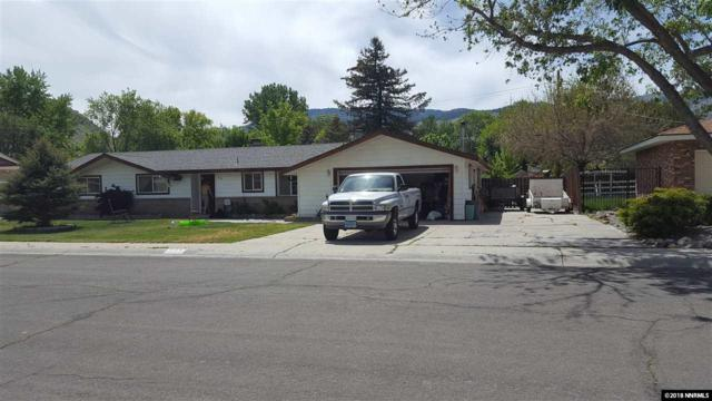 236 Tahoe, Carson City, NV 89703 (MLS #180006858) :: RE/MAX Realty Affiliates