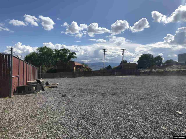 2205 Sutro Street, Reno, NV 89512 (MLS #180007049) :: Marshall Realty