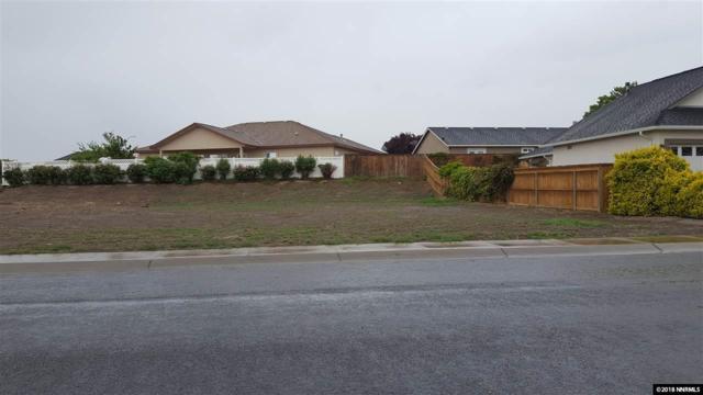 1707 Ralph Ct., Fernley, NV 89408 (MLS #180007176) :: Ferrari-Lund Real Estate