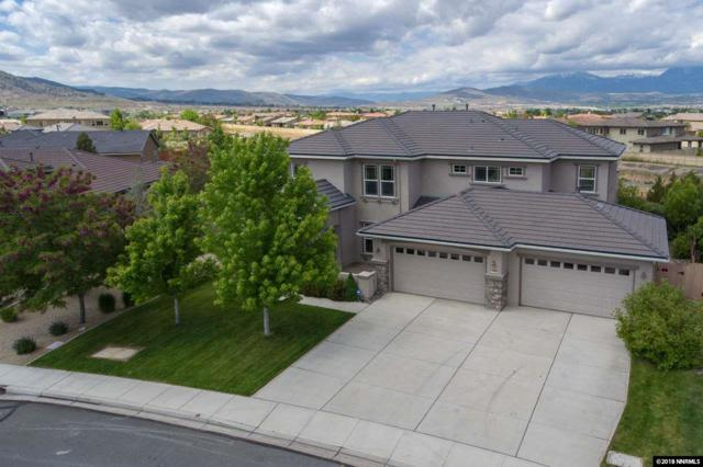 2785 Bull Rider, Reno, NV 89521 (MLS #180007181) :: Joshua Fink Group