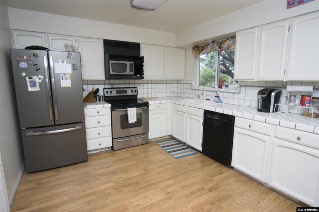 14150 Virginia Foothills, Reno, NV 89521 (MLS #180007197) :: Harpole Homes Nevada