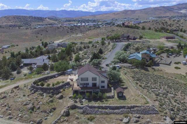 44 Jeanette Dr., Carson City, NV 89706 (MLS #180007387) :: Harcourts NV1