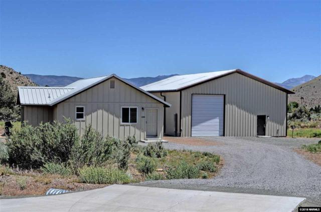 1539 Holbrook Bluff, Wellington, NV 89444 (MLS #180007445) :: The Mike Wood Team