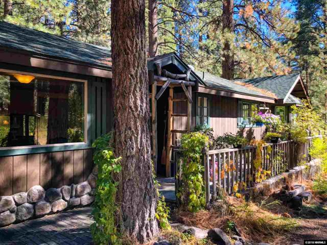 20505 Hwy 89, Woodfords, Ca, CA 96120 (MLS #180007583) :: The Mike Wood Team