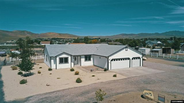 10475 Osage Road, Reno, NV 89508 (MLS #180007705) :: Mike and Alena Smith | RE/MAX Realty Affiliates Reno