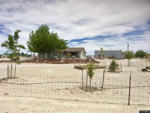 3825 Keyes Way, Fallon, NV 89406 (MLS #180007822) :: Harpole Homes Nevada